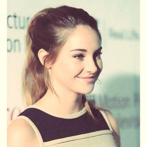 Beautiful Divergent Tris Prior Shailene Woodley