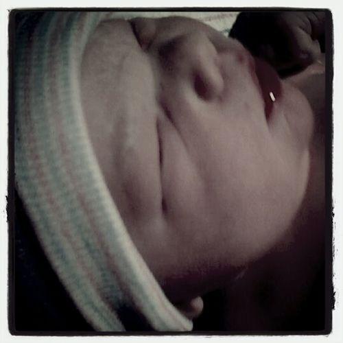 Second Angel on his birthdate..