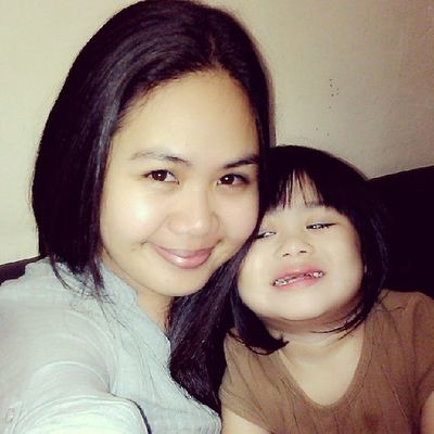 Just got home.. Feelblessed Happy Mother & Daughter ♥