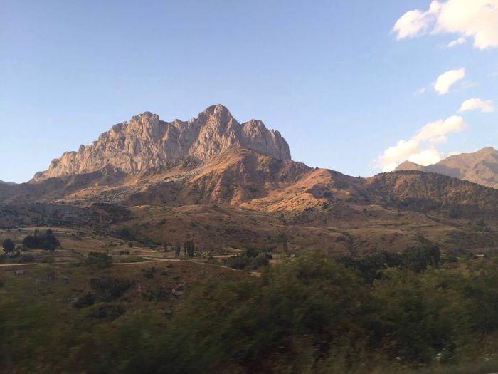 La Foratata ( 2341mts) en Formigal ( Huesca)