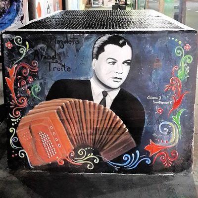 Art Arte Street Calle travel viajando viaje argentina baires buenosaires streetart streers traveling troilo anibaltroilo