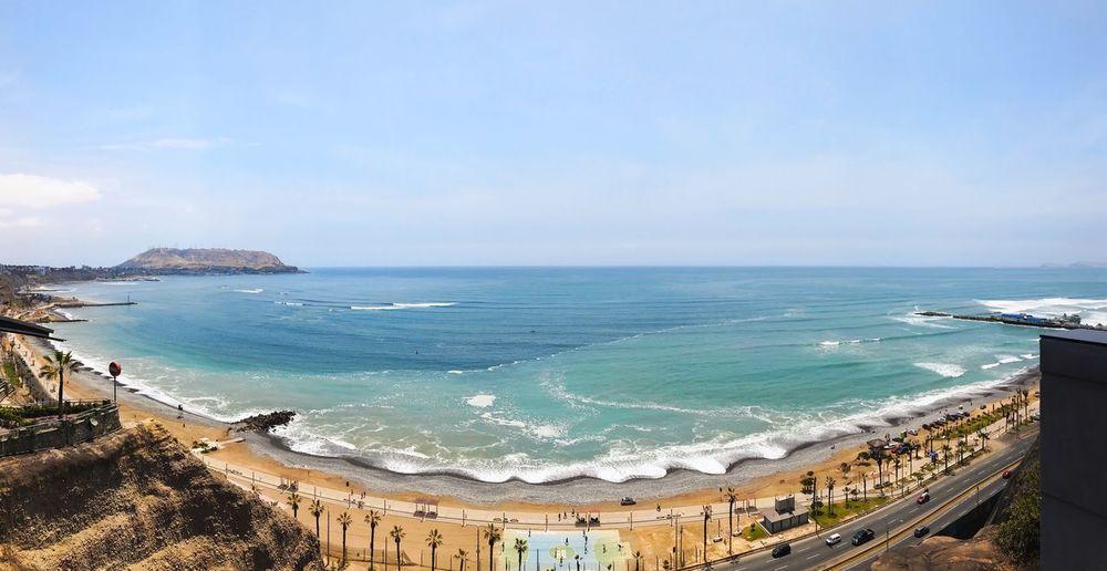 Perù 🇵🇪 Sea