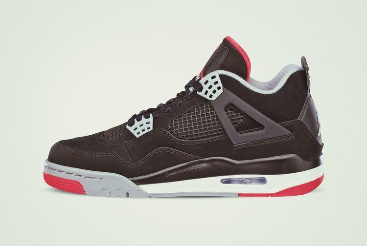 Air Jordan. Air Jordan
