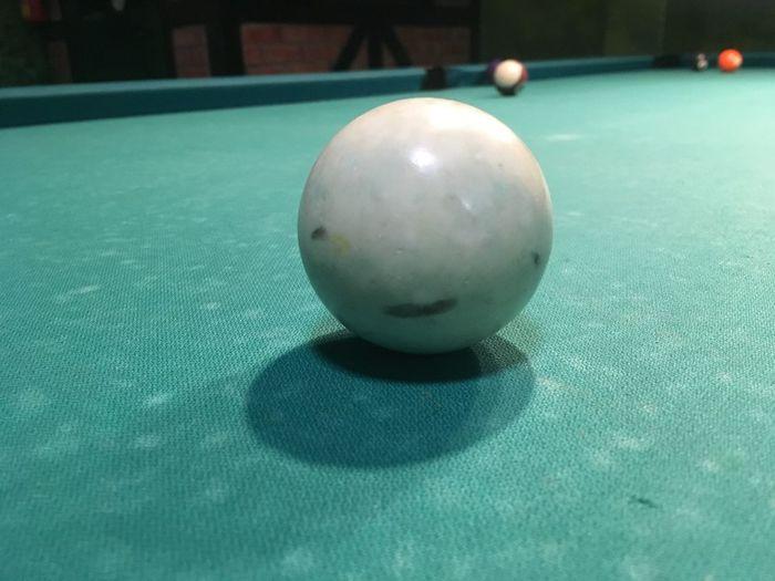 smiling white