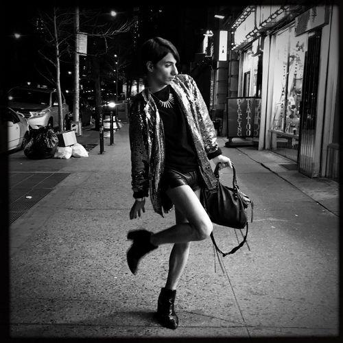 West Village NYC Showcase April Streetphotography Streetphoto Candid Everybodystreet Shootermag New York ❤ IPhoneography Street Photography Blackandwhite Streetphoto_bw Eye4black&white  AMPt_community EyeEm Best Shots - Black + White ShotoniPhone6s Up Close Street Photography