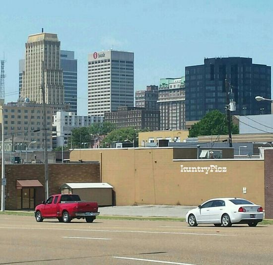 Memphis Downtown Outdoorshot Cityscape InMotion Buildings Discover Your City Taking Photos Streetphotography