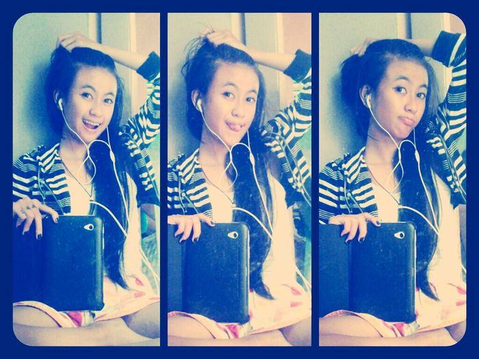 #me #beautiful #cute #GT #headset #