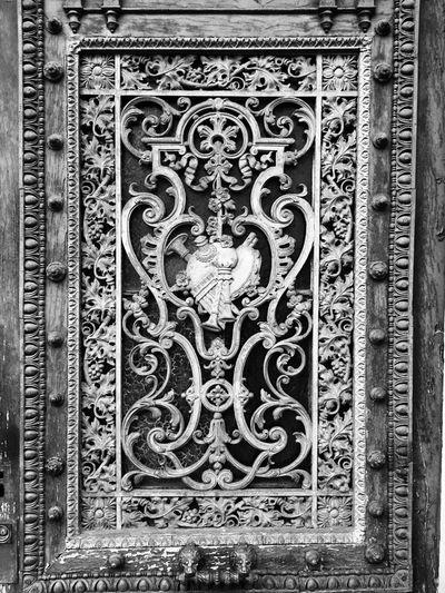 Türen Door Old Stuff Metz France B&Bs Grand Adventure Metz, France