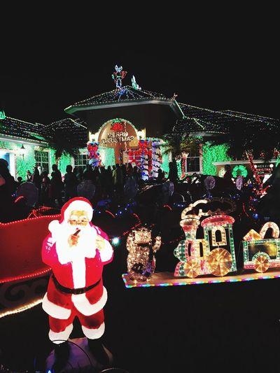 Best Christmas Lights HyattHouse Ft Lauderdale