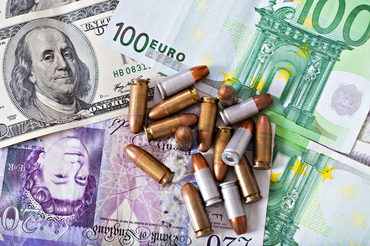 Close-up Currency Finance Large Group Of Objects No People Paper Currency Savings Wealth