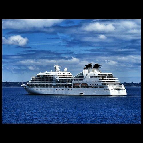 Cruiser PuertoMontt Canon Sx50 instalike instamoments instagood instachile chileimages sea
