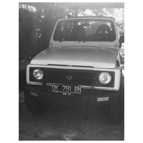 Old Suzuki's