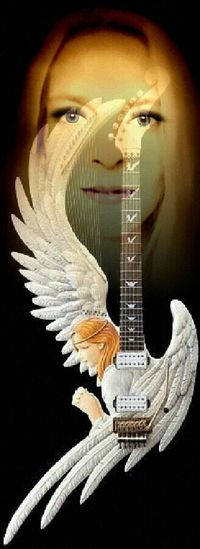 Free Style Fantasy Edits Fantasy World Me And My Fantasy Thats Me  Music Is My Life Rockforever Music Guitar