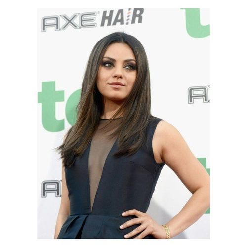 She is a real beauty (; Milakunis