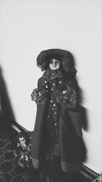 """Forgotten."" Adore Angel Blackandwhite Photography Doll Hallelujah Holy Saint"