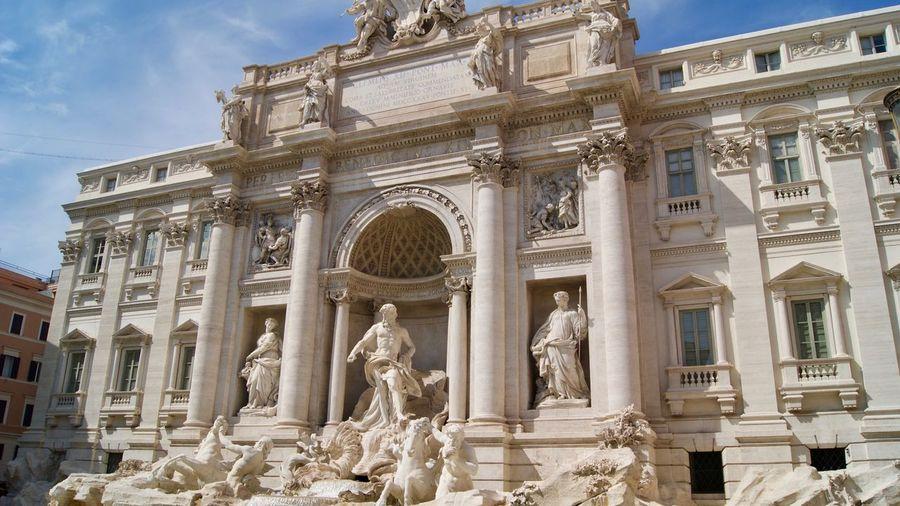 Pantheon &