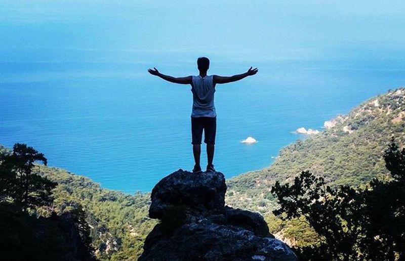 Lycia Likyayolu Lycianway Lycianman Likyaturu Likyayolurehberi Walk Trekking Turkey Türkiye Mugla Antalya Deniz Holiday Climbing Mountaineer Mountaineering Doğa Nature Doğayürüyüşü Intothewild Freedom Interrailturkiye Sea Manzara viev