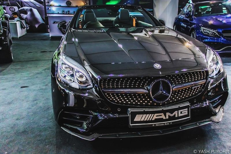 Mercedes Benz anAMG SL 65Car Transportation No People Technology Outdoors Day Mercedes-Benz AMG Automobile Sportscar Landscape Canon760D Gopronation Goprophotography Blacklove Glossy