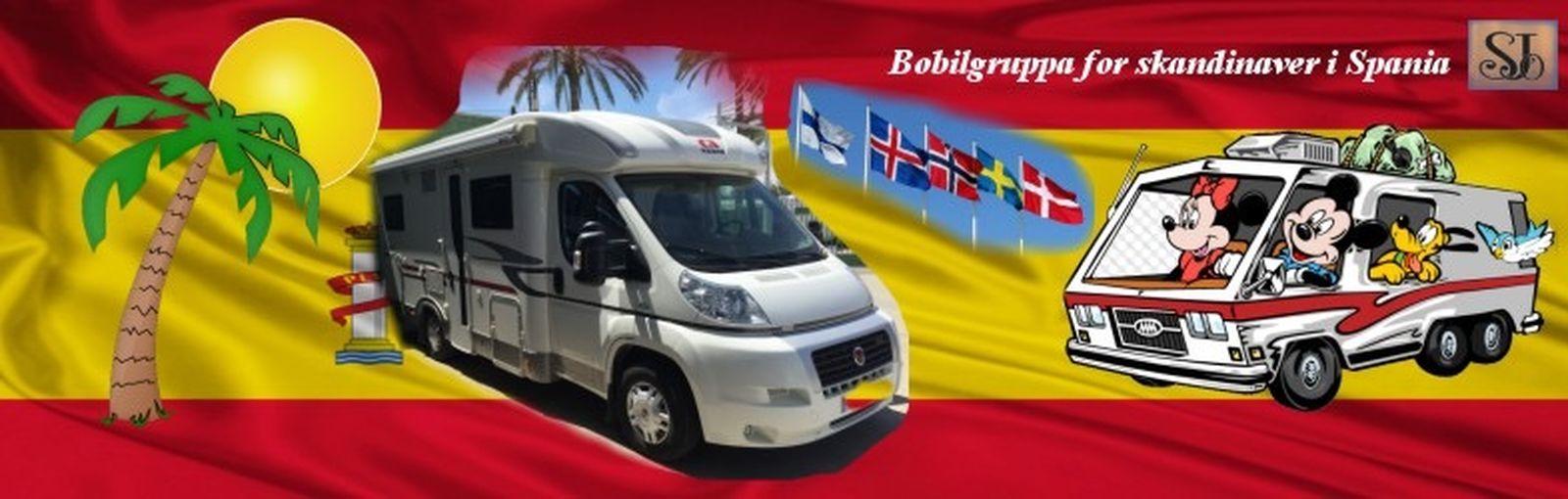 Autocaravana Motorhome Facebookgroup Bobil