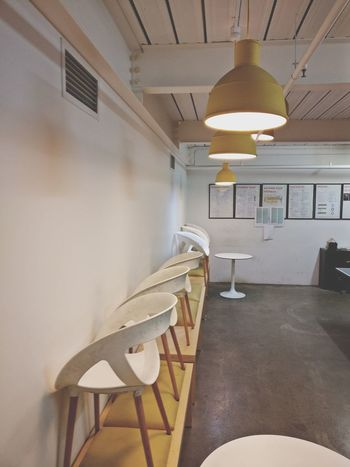 Workplace Side Of Workplace Lunchroom In Sydney