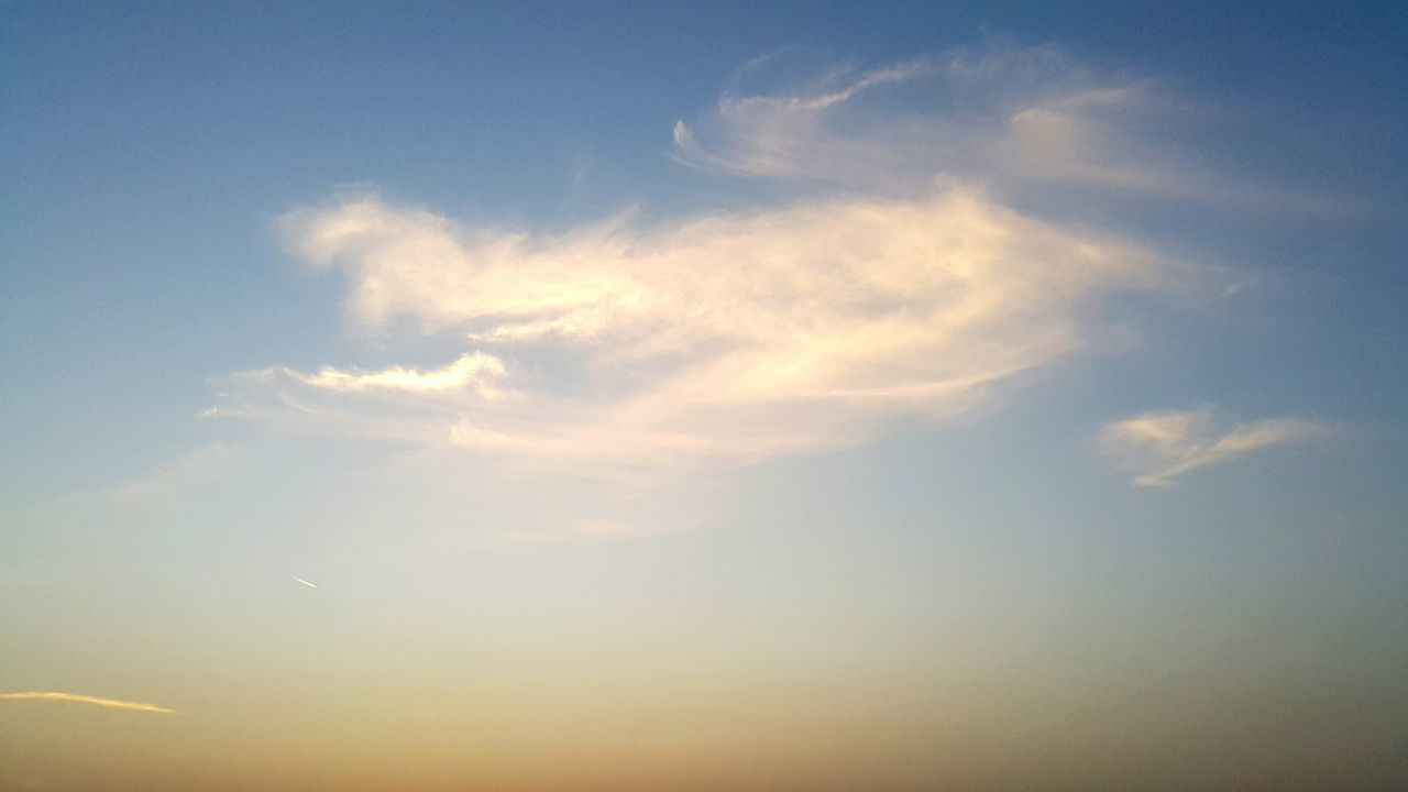 sky, beauty in nature, nature, scenics, sky only, tranquility, no people, outdoors, day