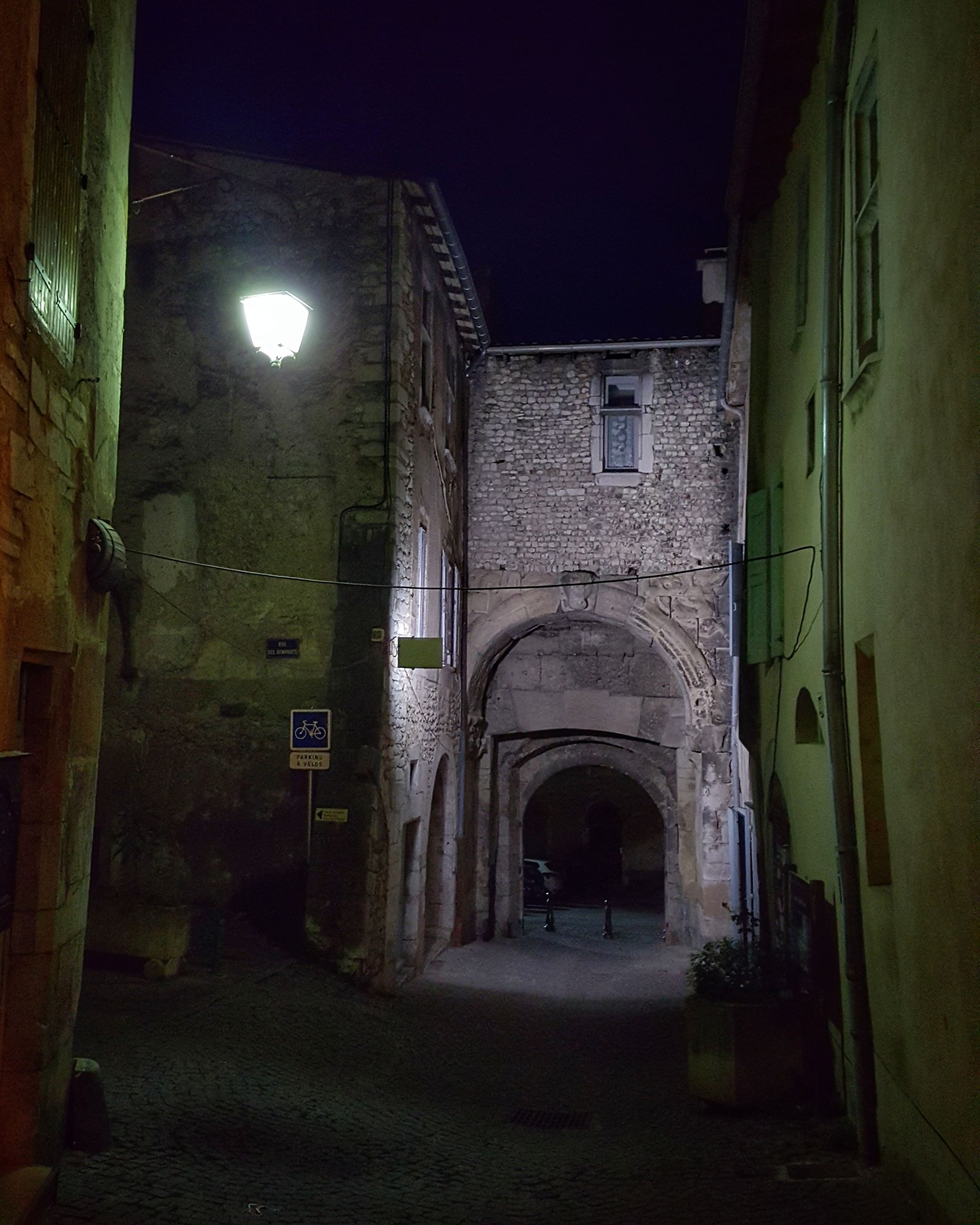 architecture, built structure, night, illuminated, arch, the way forward, building exterior, no people, indoors