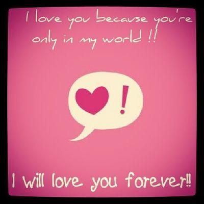 Mis mejores días son los que vivo a tu lado! ♥ =)
