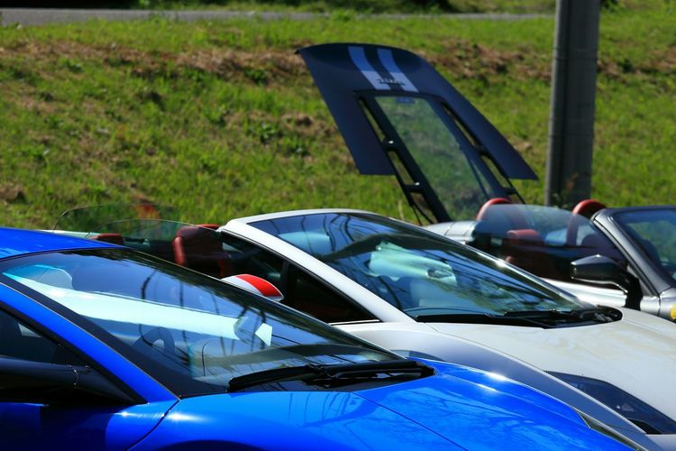 ムルシエラゴ、ガヤルドスパイダー、F430スパイダー!(*'艸`) Taking Photos Enjoying Life Hello World Cheese! Carclub  Supercar Supercars Lamborghini Ferrari Relaxing