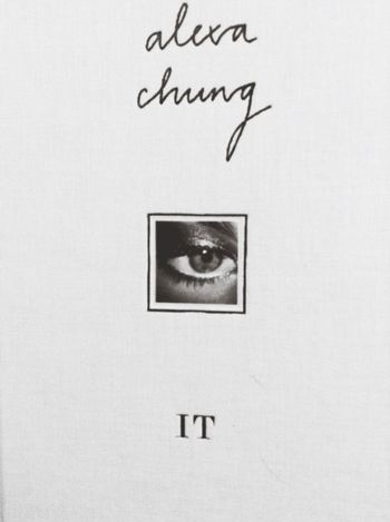 IT by Alexa Chung Bestbook Fashion Iloveher