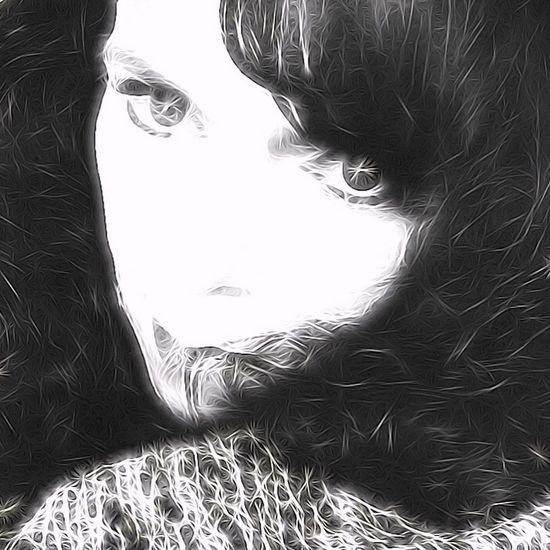 Me Self Portrait Photoart ArtWork Art Portrait Eye4photography  Taking Photos Selfie ✌ Me Me :)