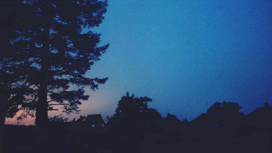 04:38 Milton Keynes Haversham Sunrise