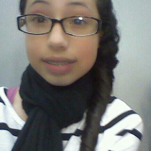 ~my Uglyself