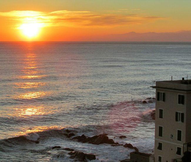 Magic Hour Enjoying The Sunset Water_collection EyeEm Best Shots