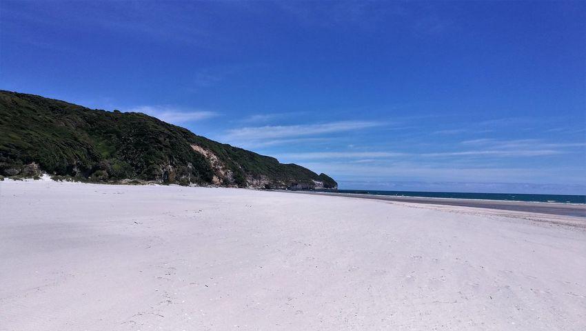 Farewell Spit Natural Beauty! Nature East Coast No People Outdoors Sand Sky West Coast New Zealand