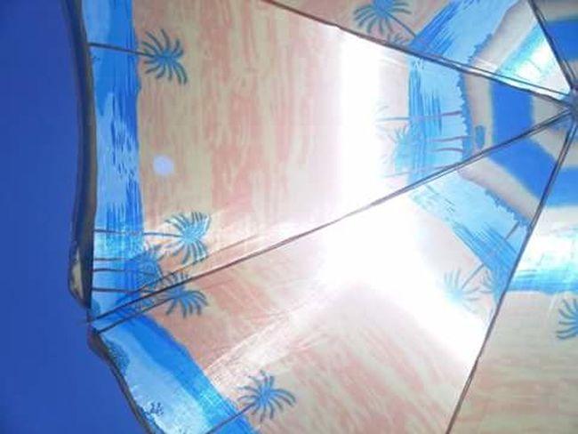 Sun Beach Quitasol