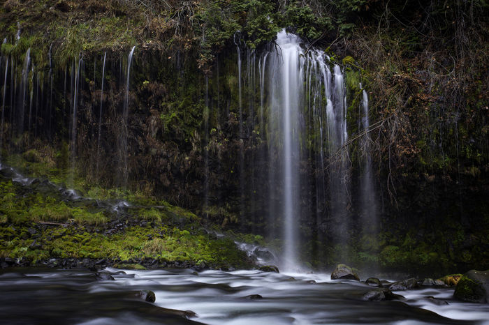 California Daytime Mossbrae Falls Beauty In Nature Long Exposure Off The Beaten Path Outdoors Siskiyou County Waterfall