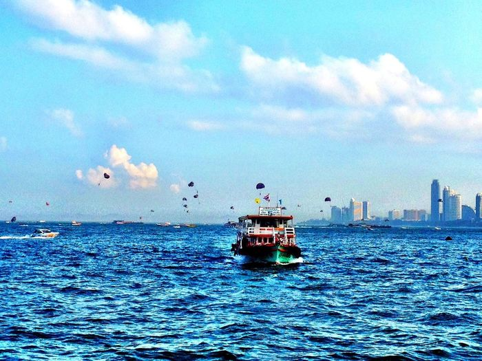 Sea Sky Photo Thailand_allshots