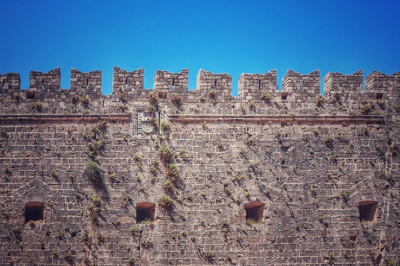 Old Town Wall,