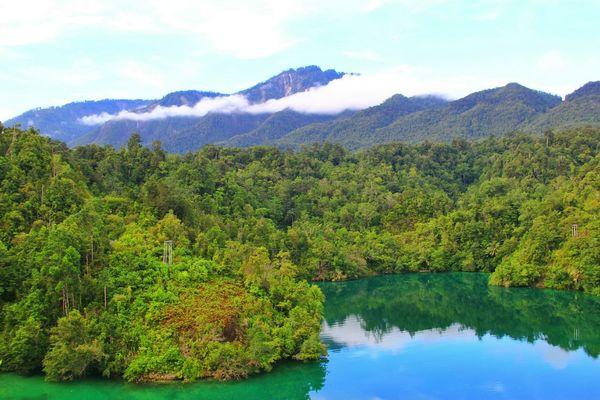 Moumen in Serui island - Papua Serui Papua Travel Photography Eyeemindonesia