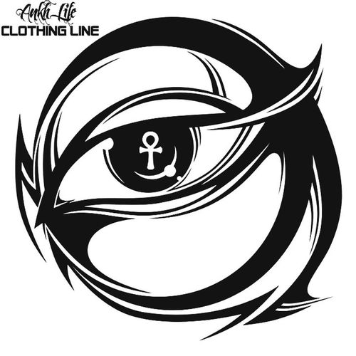 My New Logo For My New Clothing Line #AnkhLife