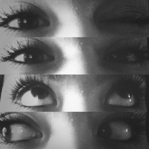 My Eyes ^.\ I Was Bored Lol