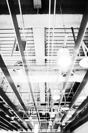 Looking Up Look Up Ceiling Ceiling Design Ceiling Lights Ceiling Art Street Life B&w Black And White Photography Black And White Shopping Mall Light And Shadow LINE EyeEm Gallery EyeEm Best Shots Street Photography Place Night Lights Staggered