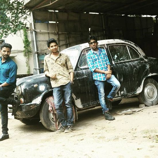 HDR Fun Friendship Friends Photography AJpixels Camera Passion Palakkad Car Fashion