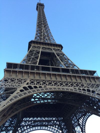 The best vacation, City of love🌹 Tour Eiffel Monmartre Holiday Love ♥ Louvremuseum