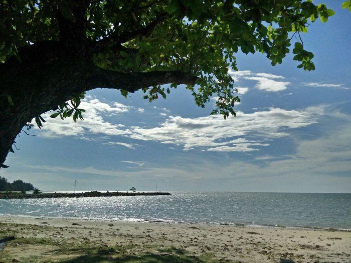 Taking Photos Beach Beachphotography Beach Photography Blue Sky Mobilephotography Mobile Photography Oneplus One
