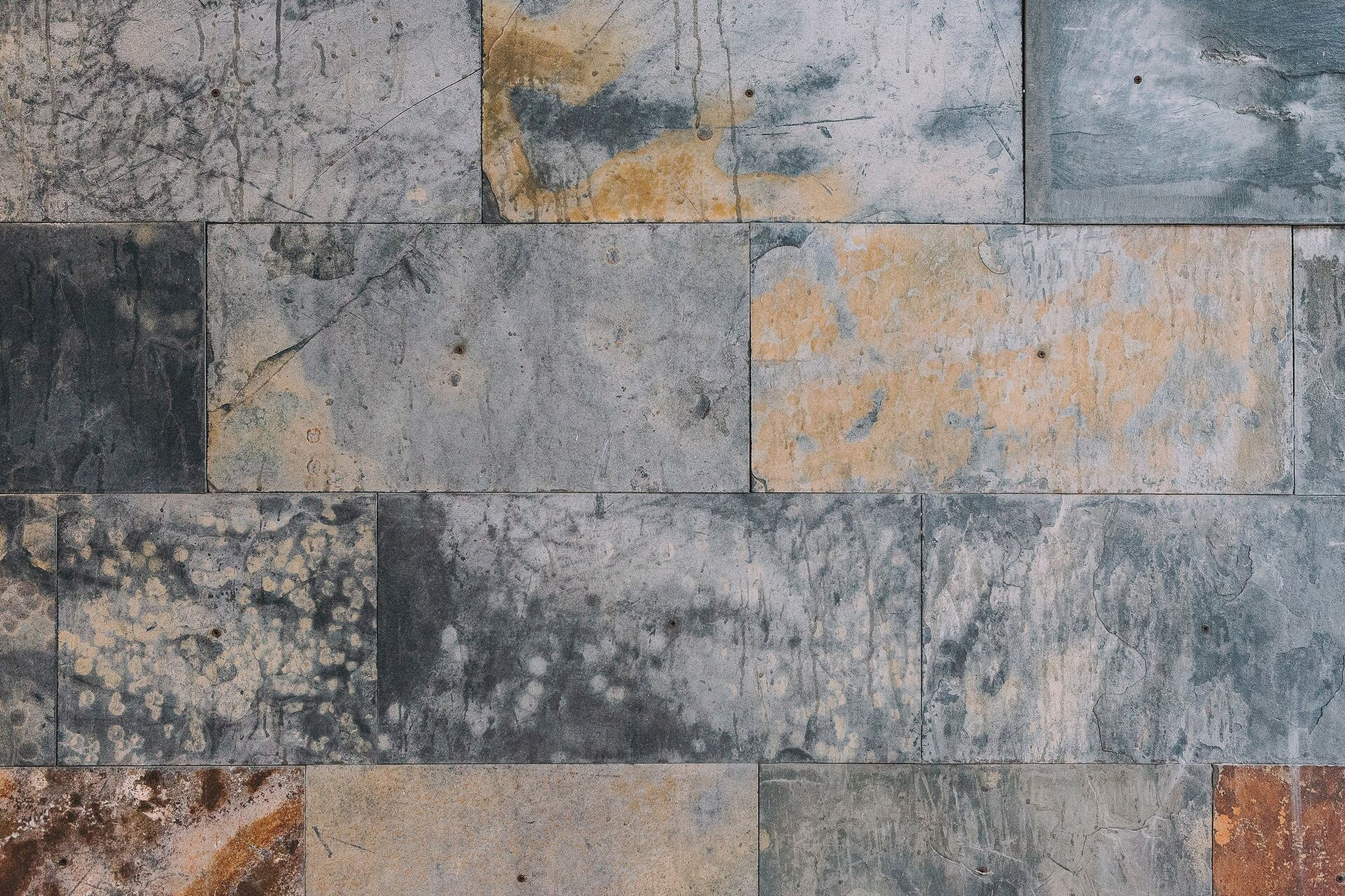 built structure, backgrounds, textured, wall - building feature, rough, full frame, architecture, gray, stone material, abstract, weathered, pattern, no people, building exterior, day, outdoors, close-up
