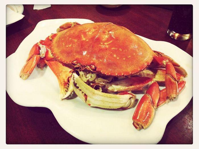 Food, Crab