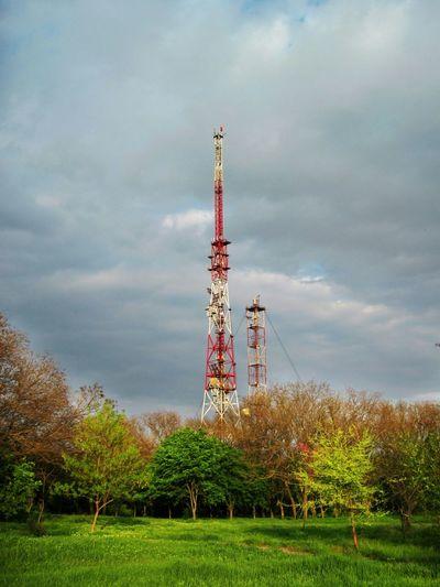 Nature Kherson Park Tower Kherson