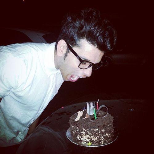 BirthdayPic Cake AllMine Aesthetic