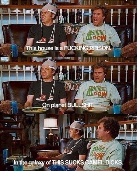 When My Mom Tells Me I Cant Do What I Want...